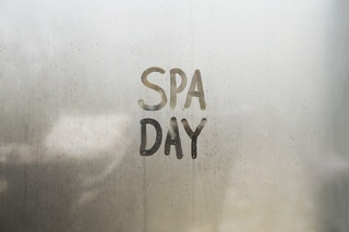 spa, day, steam - monte mare