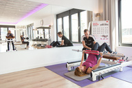 10er-Karte Personal-Training - monte mare Andernach