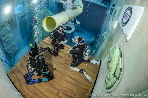 Dive & Night - monte mare Rheinbach