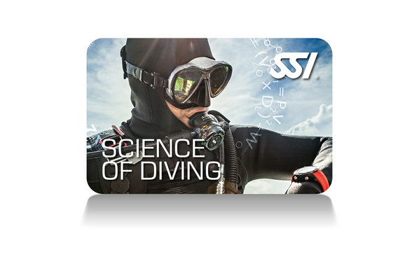 Science of Diving - monte mare Rheinbach