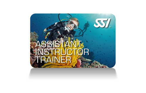 SSI Assistant Instructor - monte mare Rheinbach