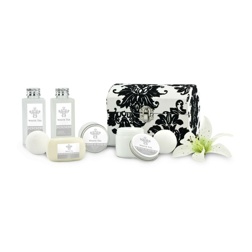 "Wellness Set ""White Tea"" - monte mare Kreuzau"
