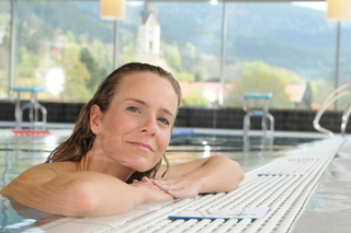 Vitaltherme - monte mare Schliersee